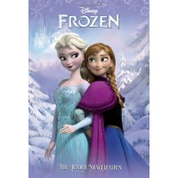 Frozen Junior Novelization