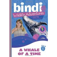A Whale of a Time: Bindi's Wildlife Adventures