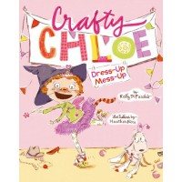 Crafty Chloe: Dress-Up Mess-Up