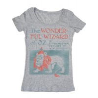Wonderful Wizard of Oz T-Shirt