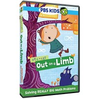 Peg + Cat: Out On A Limb
