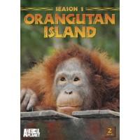 Orangutan Island Season 1