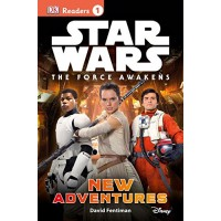 The Force Awakens: New Adventures