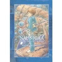 Nausicaa Box Set