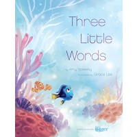 Three Little Words (Finding Dory)