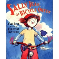 Sally Jean, the Bicycle Queen
