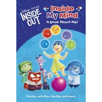 Inside My Mind: A Book About Me! (Inside Out)
