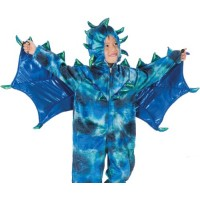 Toddler / Child Dragon Costume