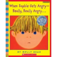 When Sophie Gets Angry -- Really, Really Angry...