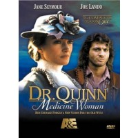Dr. Quinn, Medicine Woman Season 1