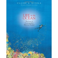 Life in the Ocean: The Story of Oceanographer Sylvia Earle