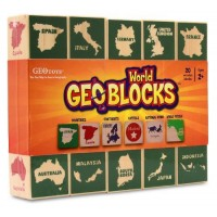 World GeoBlocks
