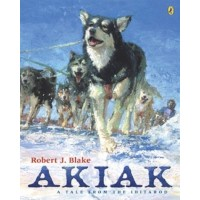 Akiak: A Tale From the Iditarod