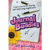 Journal Buddies: A Girl's Journal for Sharing and Celebrating Magnificence