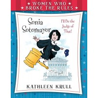 Sonia Sotomayor: I'll Be The Judge Of That!