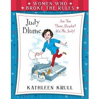 Judy Blume: Are You There, Reader? It's Me, Judy!