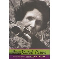 Rachel Carson: A Twentieth-Century Life