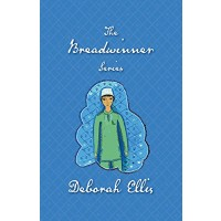 The Breadwinner Series Collection