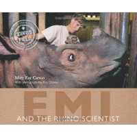 Emi and the Rhino Scientist
