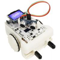 Sparki: The Easy Arduino DIY Robot