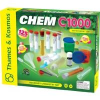 Chem C1000 Chemistry Kit