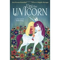 Uni the Unicorn