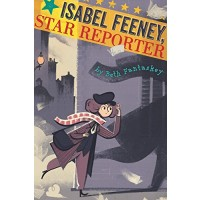 Isabel Feeney, Star Reporter