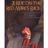 A Ride On The Red Mare's Back