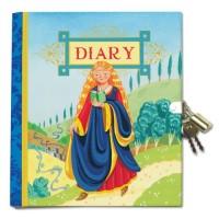 Reading Princess Diary
