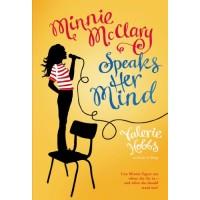 Minnie McClary Speaks Her Mind