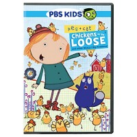 Peg + Cat: Chicken Problem
