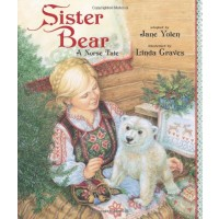 Sister Bear: A Norse Tale