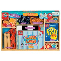Classic Games for Smart Kids
