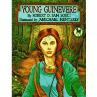 Young Guinevere