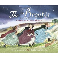 The Brontes: Children of the Moors