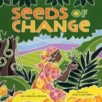 Seeds of Change: Wangari's Gift to the World