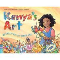 Kenya's Art