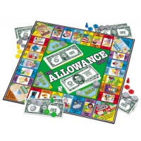 The Allowance Game