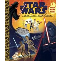 Star Wars Little Golden Book Treasury
