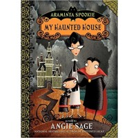 Araminta Spookie: My Haunted House