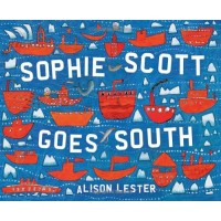 Sophie Scott Goes South