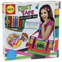 Duct Tape Messenger Bag Kit