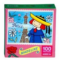 Madeline J'aime Paris Puzzle