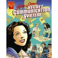 Hedy Lamarr and a Secret Communications System
