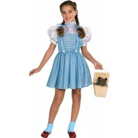 Dorothy 75th Anniversary Wizard of Oz Costume