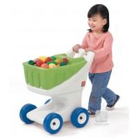 Little Helper's Grocery Cart