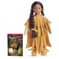 American Girls Collection Mini Kaya Doll