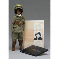 Bessie Coleman Doll & Biography