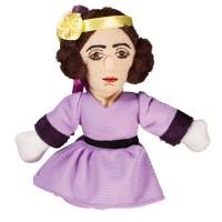 Ada Lovelace Finger Puppet / Magnet