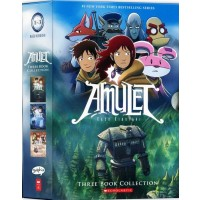 Amulet Box Set